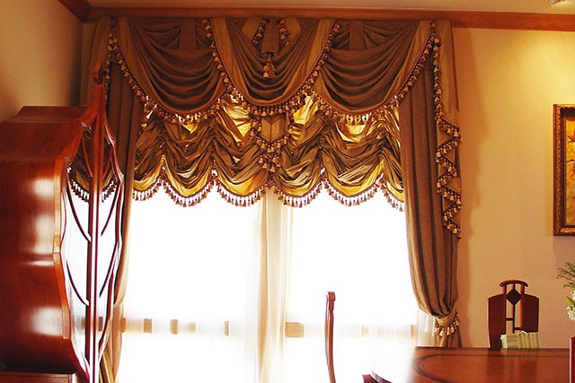Drapery Workrooms Near Me North Shore Window Treatments